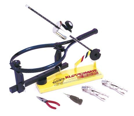 Klippermate Tennis Racquet Stringing Machine