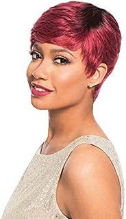 Sensationnel Empire Celebrity Series 100% Human Hair Wig - CAREY (2)