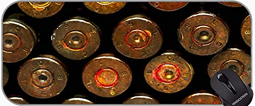 Juegos de ratón con Bordes cosidos, Armas de Armas de munición Moverse