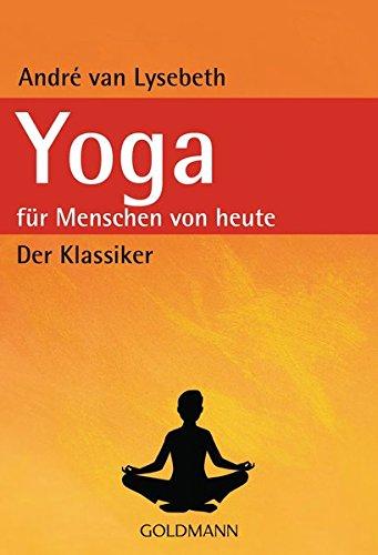 Yoga für Menschen von heute