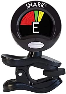 Snark SN5X Clip-On Tuner for Guitar, Bass & Violin...