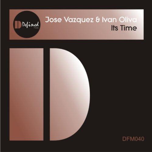 Jose Vazquez & Ivan Oliva