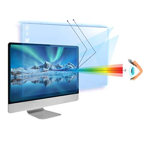 19-20 inch VizoBlueX Anti-Blue Light Filter for Computer Monitor. Blue Light Monitor...