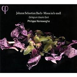 Mass in B Minor/BWV 232 by Philippe Herreweghe (2012-03-13)