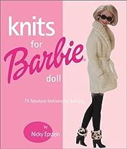 Best ken doll knitting patterns Reviews