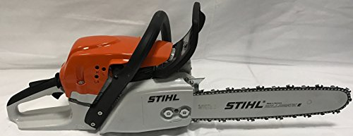 Stihl MS 271 - Motosierra (espada de 37 cm, cadena de 1,6 mm)