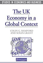 Studies in Economics and Business: The UK in a Global Context