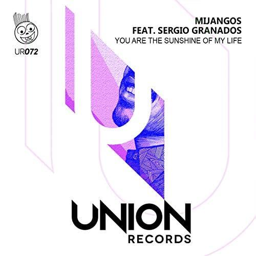 Mijangos feat. Sergio Granados