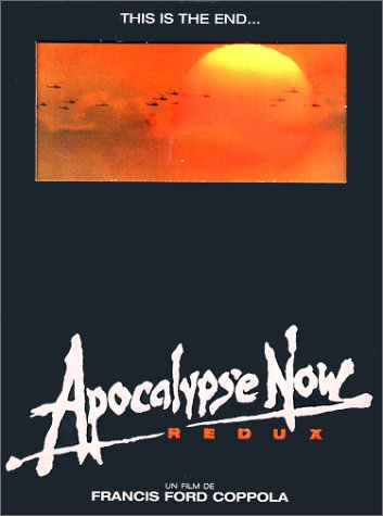 Apocalypse Now [Édition Collector Redux]