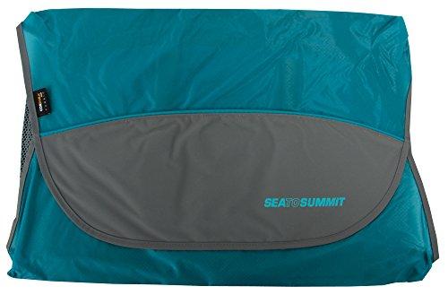 Sea to Summit Sporting Goods, Blue/Grey (Blau/Grau), Breite 44 cm, Höhe 10 cm, Tiefe ca. 30 cm
