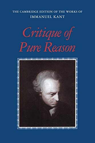 Image of Critique of Pure Reason