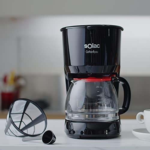 Solac CF4036 Coffee4You