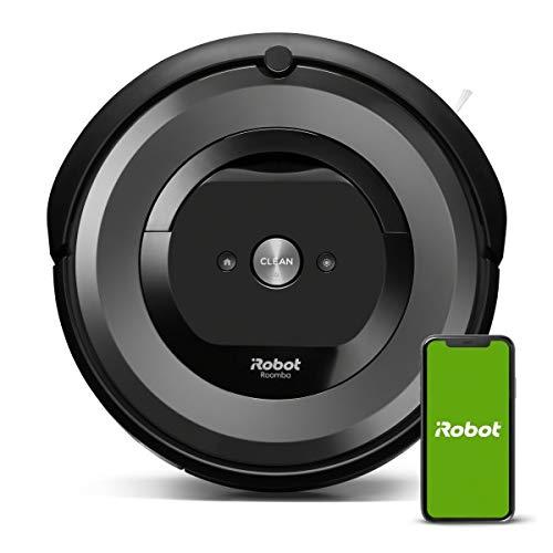 Robot Aspirador Wifi marca iRobot