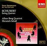 String Quintet - Alban Berg Quartett
