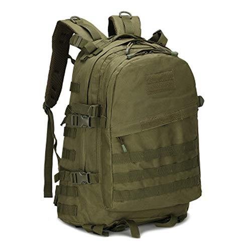 XBTECH Wandelrugzak voor heren, met een design met meerdere zakken, kleine rugzakken, militaire tactiek, militaire rugzak, trekking outdoor, camping, tactiek 3