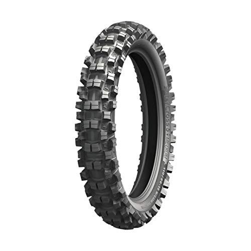 Michelin Starcross MH3 Motocross Rear Tire- Best Rear Dirt Bike Tire