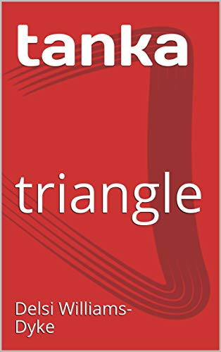 tanka : triangle (English Edition)