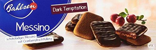Bahlsen - Messino Dark Temptation - 125g