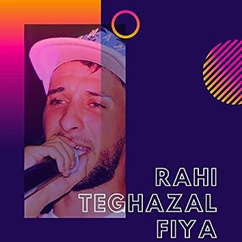 Rahi Teghazal Fiya (feat. Fadou Torino, Foufa Torino)