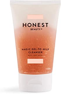 Best honest beauty cream blush rose pink Reviews