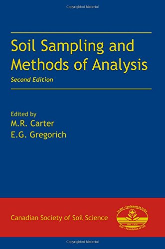 Soil Sampling and Methods of Analysis