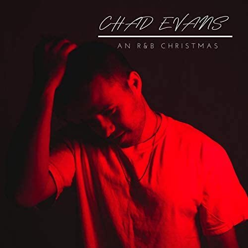 Chad Evans