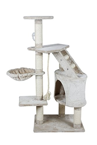 Rascador Para Gatos Juegos marca Fancypets