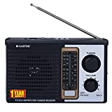 Radios Review and Comparison