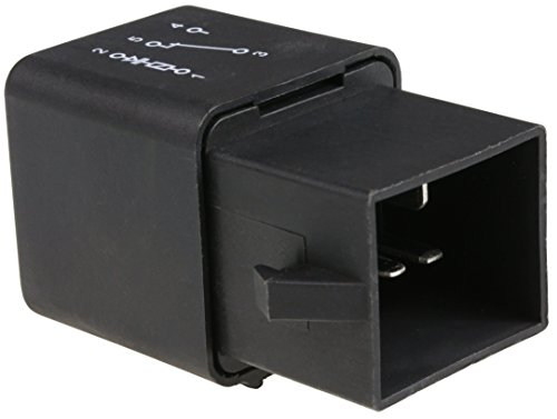 WVE by NTK 1R1236 Fuel Injection Relay, 1 Pack