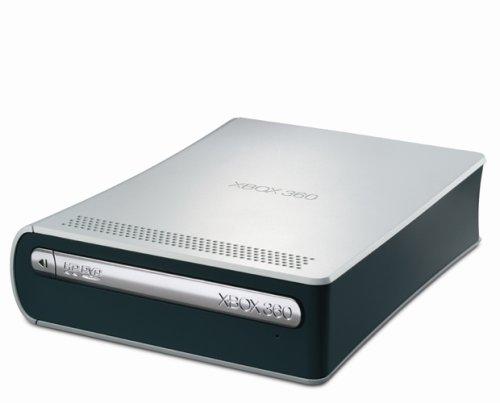 Xbox 360 HD DVD Player