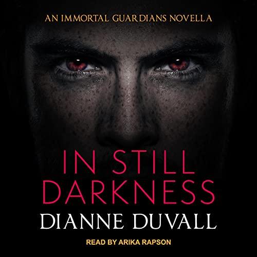 In Still Darkness cover art
