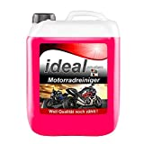 RedFOX24 10 Liter ideal pro-clean Motorradreiniger...