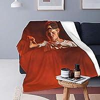 魅力的な芸術 Avicii アヴィーチー 毛布 ブランケット ひざ掛け 洗いok 綿毛布 掛け毛布 通年使用 暖房 軽量 肩掛け 冷房対策 大判 車用 おしゃれ
