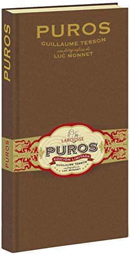 Puros (Larousse - Libros Ilustrados/ Prácticos - Gastronomía - Aromas De ...)