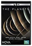 NOVA: The Planets DVD