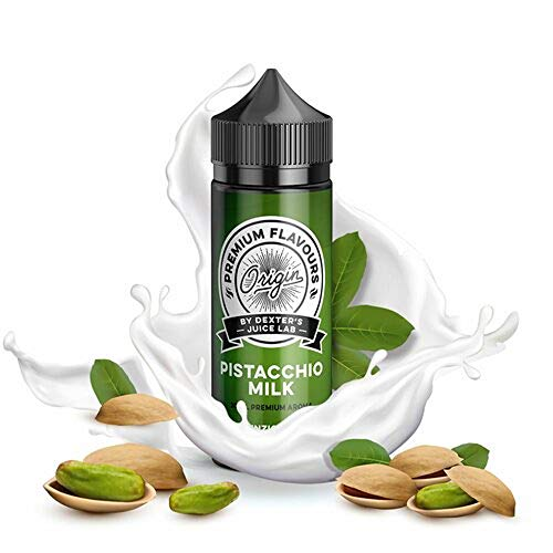 Pistacchio Milk Origin 30ml Longfill Aroma by Dexter's Juice Lab