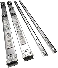 Static Rail Kit for Dell PowerEdge R620 Server (Certified Refurbished)
