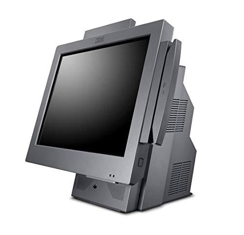 IBM SurePos 500 4846-5X5 CEL 2,53 GHz 2 GB RAM 80 GB Festplatte Kein OS (Zertifiziert überholt)