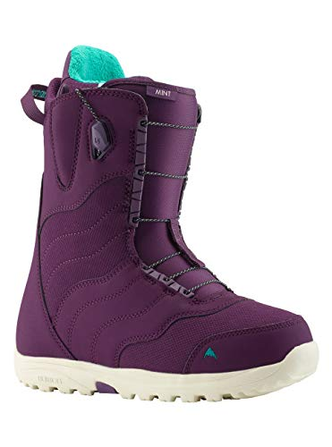 Burton Damen Mint Purps Snowboard Boot, 5.0