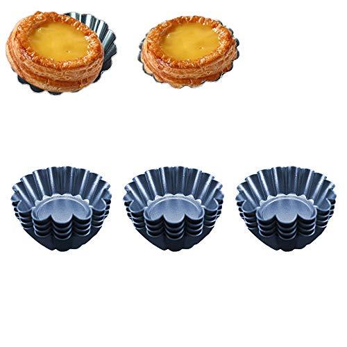 La mejor selección de Moldes para quiche y tarta de frutas disponible en línea. 3