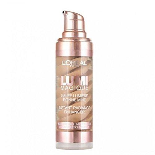 L'Oreal Lumi Magique - Embellecedor de radiación instantáneo (30 ml)