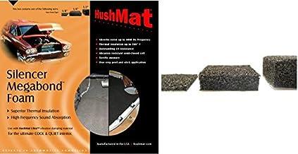 product image for HushMat 20200 SILENCER MEGABOND 1/4IN.