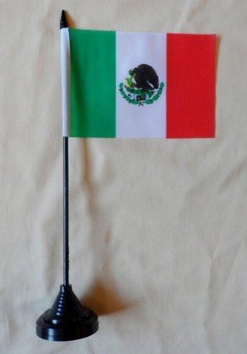 Mexico Möbel Schreibtisch Flagge