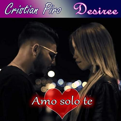 Cristian Piro feat. Desirée