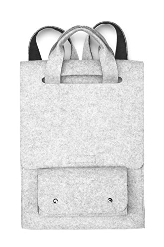 Designer Lightweight Backpack for Apple Laptop/Macbook/Ipad pro Up to 15.6-Inch