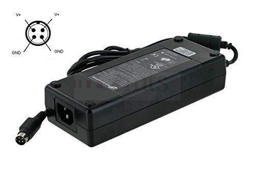 Hochwertiges Ersatz Netzteil / Ladekabel / Ladegerät - 24V 6,25A (150W) für TARGA LCD TV LT3010