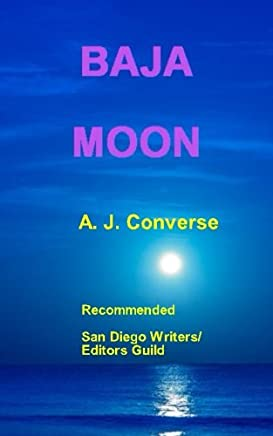 Baja Moon