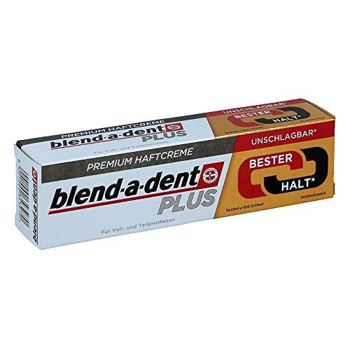 BLEND A DENT Plus Haftcreme Bester Halt 40 g