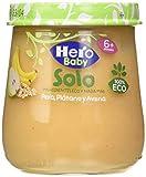 Hero Solo Tarrito De Fruta 120 g