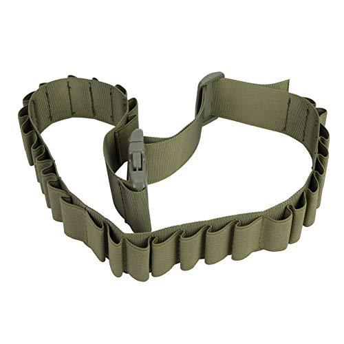 Cinturón Balas Escopeta  marca SANON